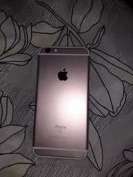 iPhone 6s, 64gb *semi novo*