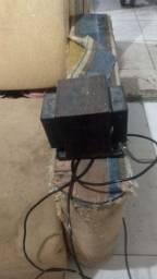 Transformador alto potencial 110v 220v