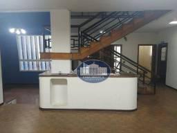 Título do anúncio: Prédio para alugar, 427 m² por R$ 8.000,00/mês - Morumbi - Araçatuba/SP