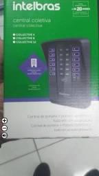 Interfones e fechaduras digitais