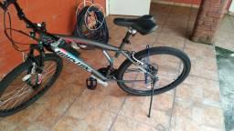 Bicicleta aro 26 - Houston Attantis Mad S  R$: BARATO-