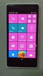 Smartphone Windows Nokia Lumia 730 Branco Dual SIM