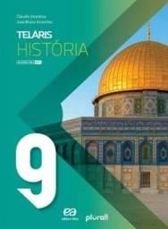 História 9 - Projeto Teláris 3º