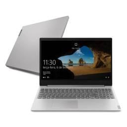 Notebook Lenovo Ideapad S145 - Core i5-1035G1 8GB 1TB