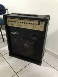 Caixa Amplificada Master