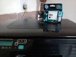 Vendo impressora HP Officejet4500 Desktop