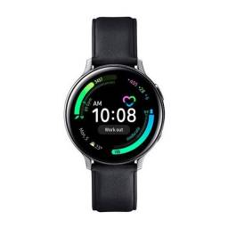 Smartwatch Samsung Galaxy Watch Active 2 Acero SM-R830 Silver<br><br>