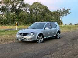 VW / Golf 1.6 Sportline - 2008