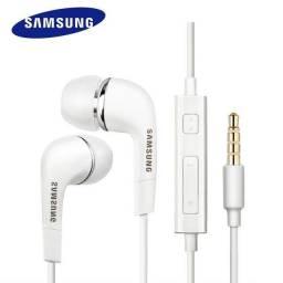 Fone Samsung Original com Controle Novo Lacrado