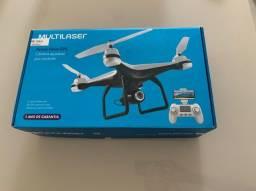 Drone Multilaser Fênix Gps Es204