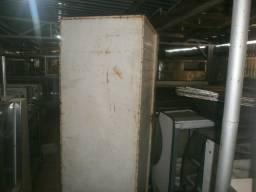 armário para pães fechado - 40cm e 60cm  de largura