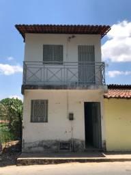 Vendo duplex no Zacarias Gonçalves