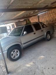 GM CHEVROLET S10 P-UP ADVANTAGE 2.4 MPFI
