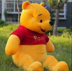 Urso de pelúcia infantil