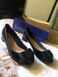Título do anúncio: 1 Sapato preto