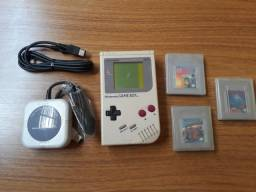 Nintendo Game Boy 89