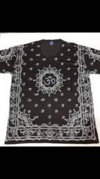 Camisas Indianas ( MeditaSom )