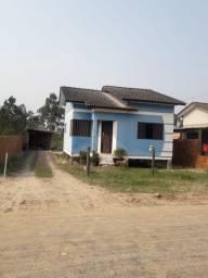 Otima casa para assumir financiamento em Araranguá - Bairro Operaria