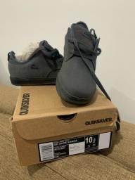 Sapato tênis da Quiksilver Nunca usado