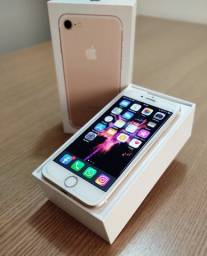 iPhone 7 Ouro Rosa (32GB)