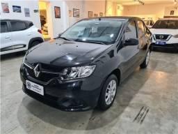 Renault Logan 2018 1.6 16v sce flex expression easy-r