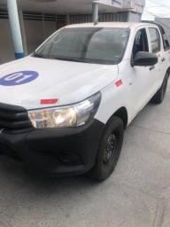 Título do anúncio: Hilux 4x4 Turbo Diesel 2019 - OPORTUNIDADE!!!!