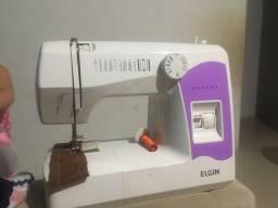 Máquina de costura ELGIN JX-2080