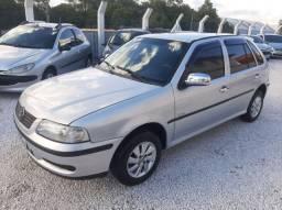 Volkswagen Gol 1.0 16v - 2001