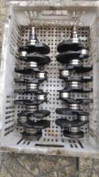 Virabrequim GM Kadett/vectra/monza  1.8