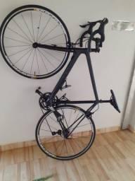 Bicicleta Cannondale S6 Evo 105 Carbono, Nova com Brinde!