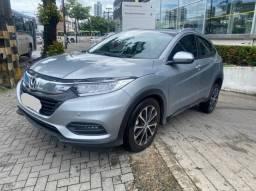 Honda HR-V Exl 1.8 Flexone Aut CVT 2021 R$ 119,991,00