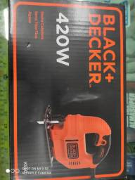 Serra Tico Tico Black Decker