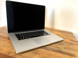 Apple Macbook Pro (retina 15 Mid 2015) | I7 16GB 256GB