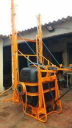 Pulverizador jacto 600 L