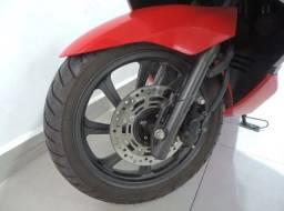 Moto honda pcx 150 sport abs