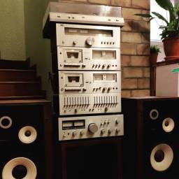 Conjunto Studio 6060 CCE