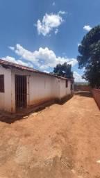 Casa 2 quartos | Planaltina-GO | Brasilinha 17 | Aceita financiamento