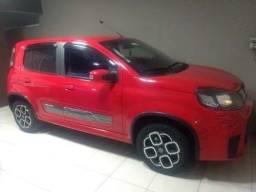 Fiat Uno Sporting 1.4 Completo