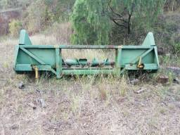 Plataforma de milho