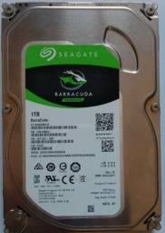 Hard disks de 80 gigas a 1 tb