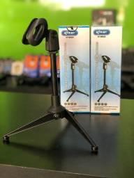 Suporte de Microfone Knup kp-M0020