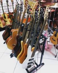 Venda de Áudio ,Iluminação e Instrumentos Musicais.