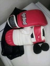 Leva de box fight brasil