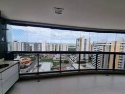 Vendo lindo apartamento no Mansão Giardino, 172M², 4/4, 2 suítes