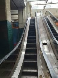 Escada Rolante Atlas Barbada! Para vender Rápido!