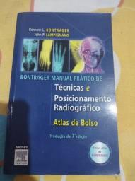 Livro de Radiologia