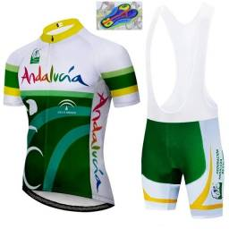 Roupa G conjunto para ciclismo masculino novas