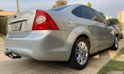 Focus Sedan GLX 2.0 manual