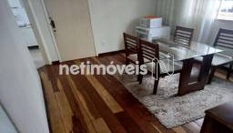 Apartamento à venda com 3 dormitórios em Sagrada família, Belo horizonte cod:732218