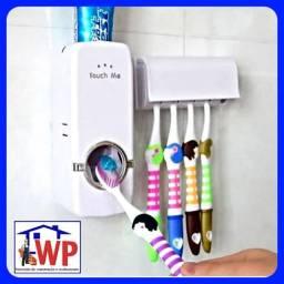 Dispenser para creme dental